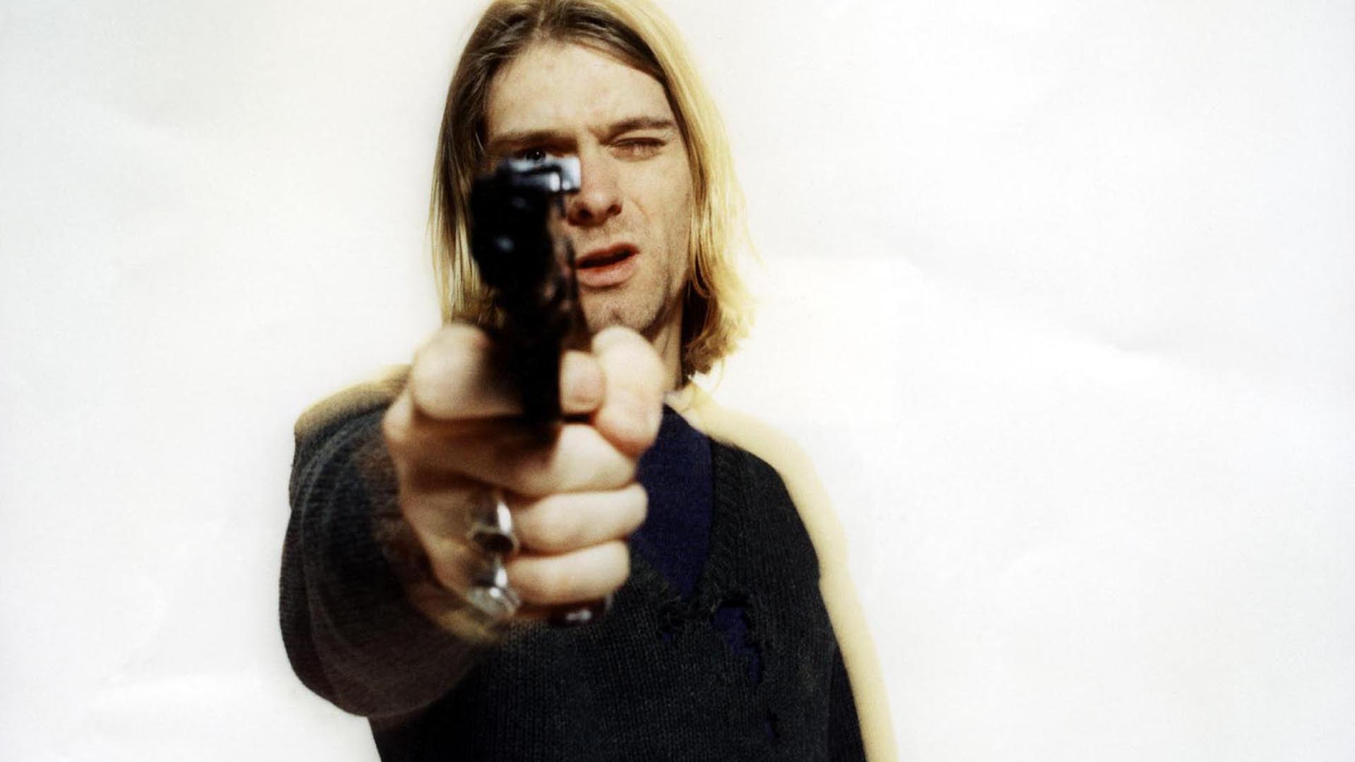 Kurt Cobain Wallpapers HD Wallpapers Early 1920x1080