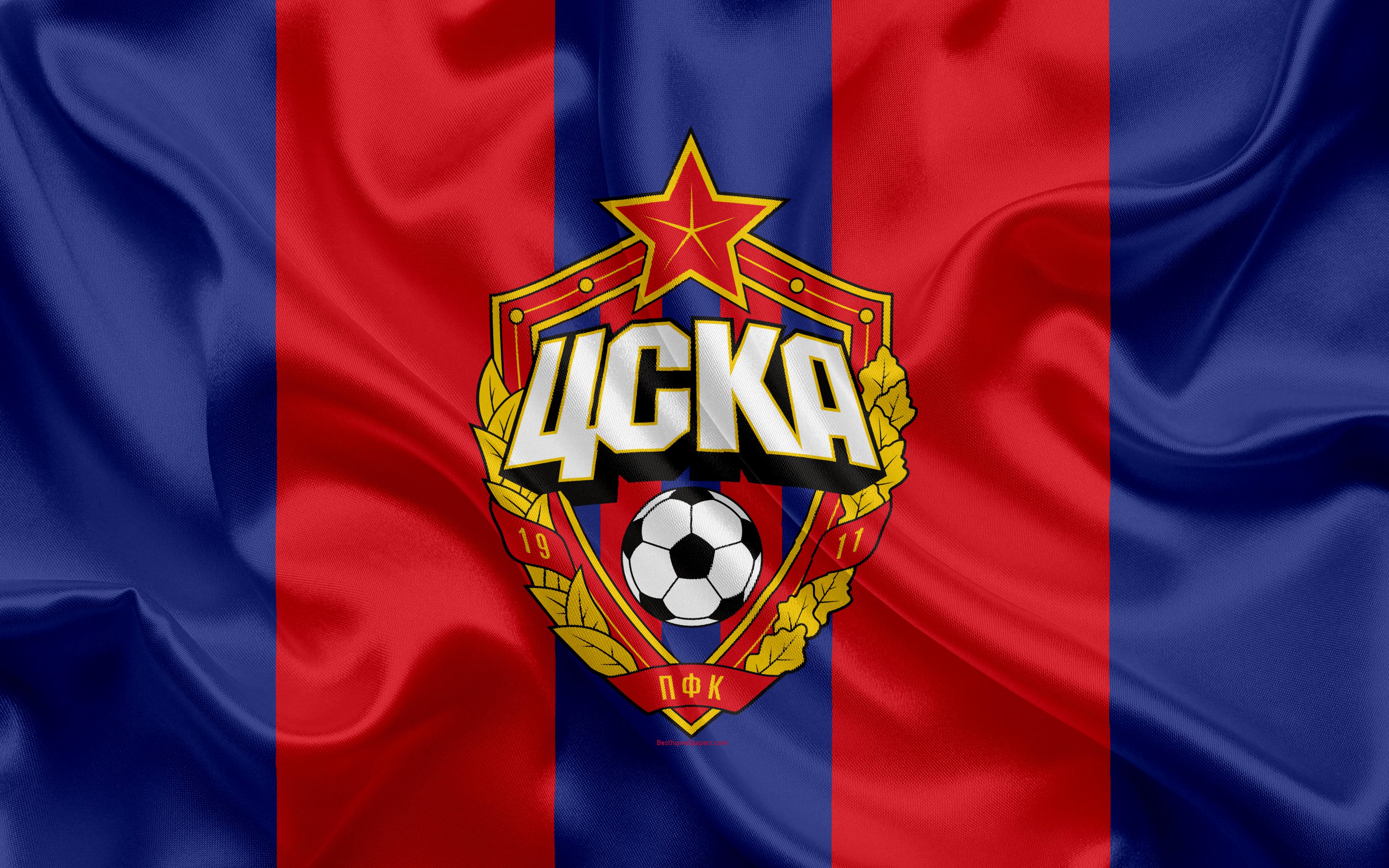 PFC CSKA Moscow Wallpaper 6   3840 X 2400 stmednet 3840x2400