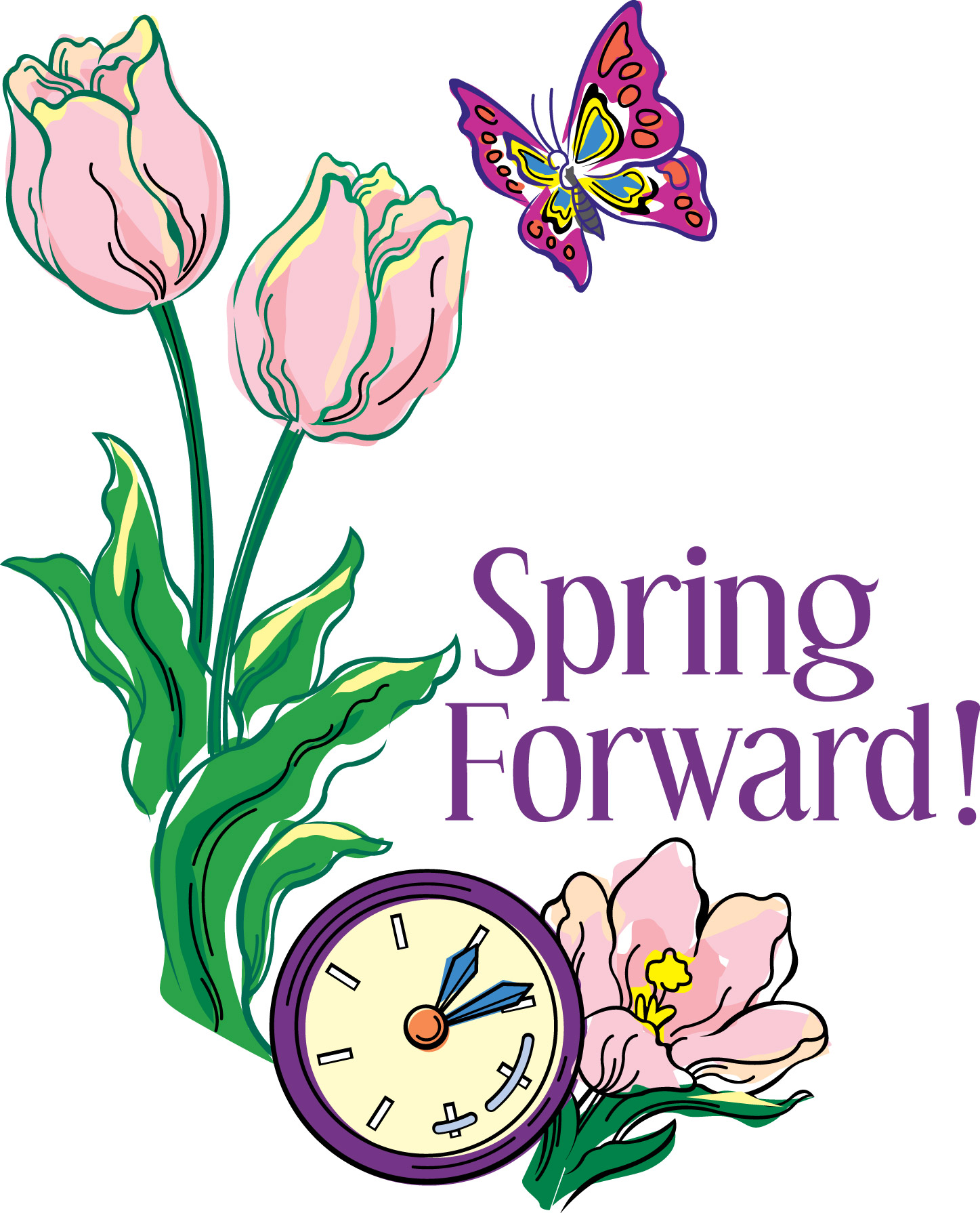 download Daylight Savings Time Spring Forward Images 1447x1790