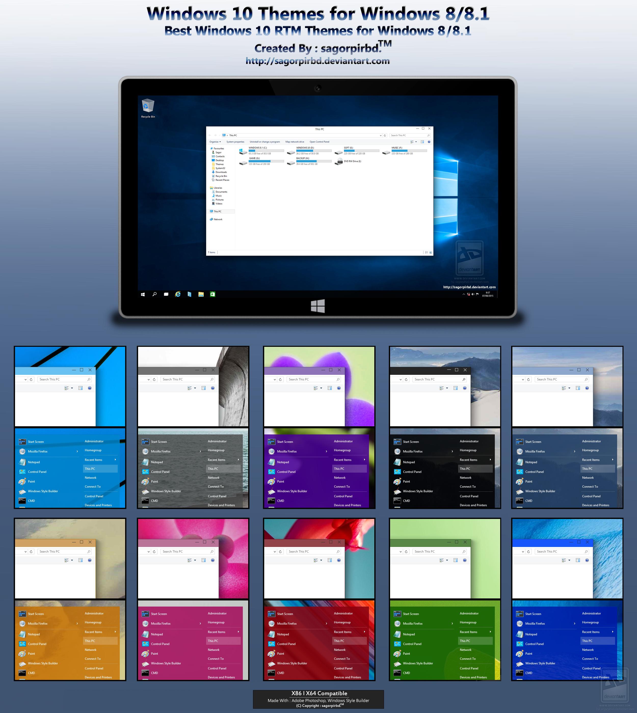 50+] Windows 10 RTM Wallpaper on WallpaperSafari