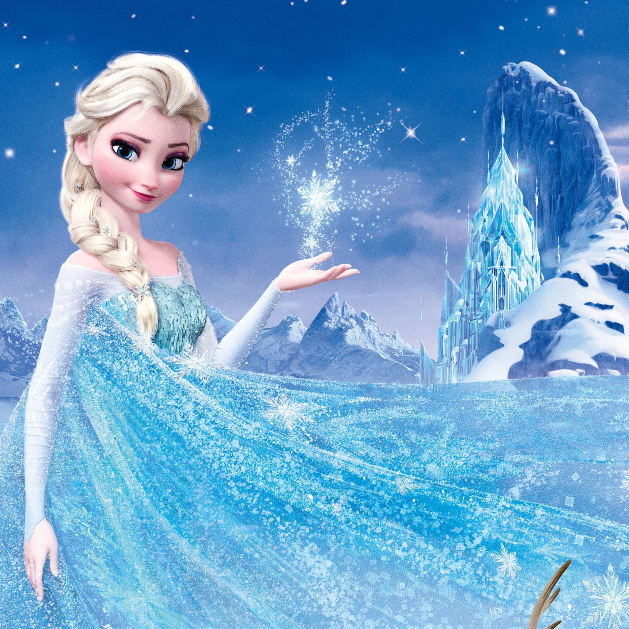 disney frozen 2013 walt disney frozen 2048x2048
