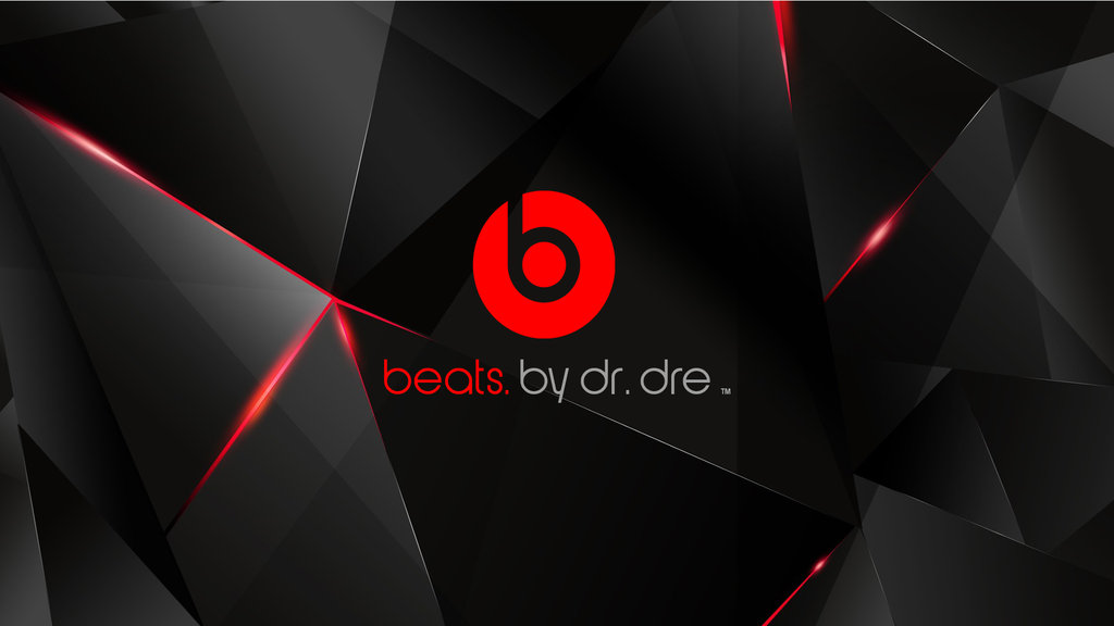 Beats by dr dre wallpaper by nguyentrungduc 1024x576