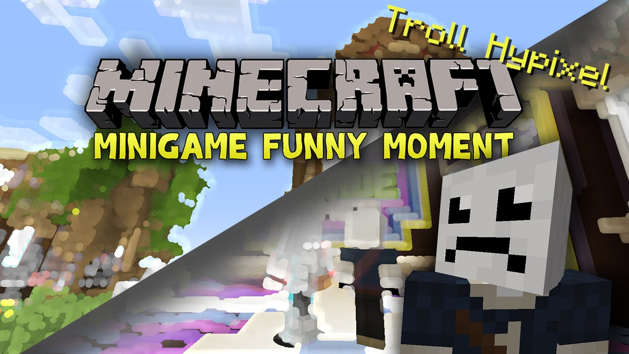 Funny Minecraft Fails 27 Widescreen Wallpaper Wallpaper 1280x720