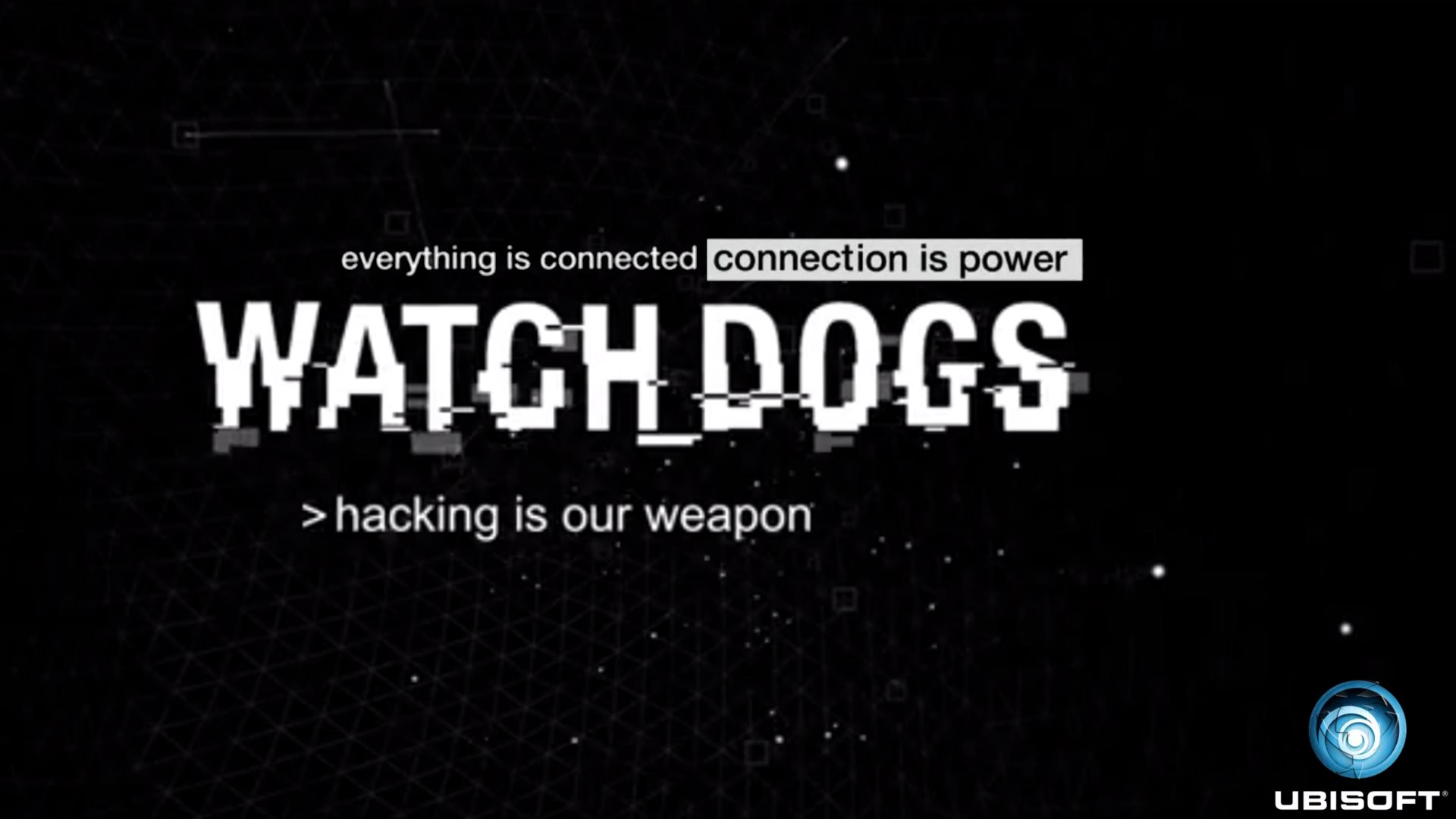 Watch Dogs  Full Game Code