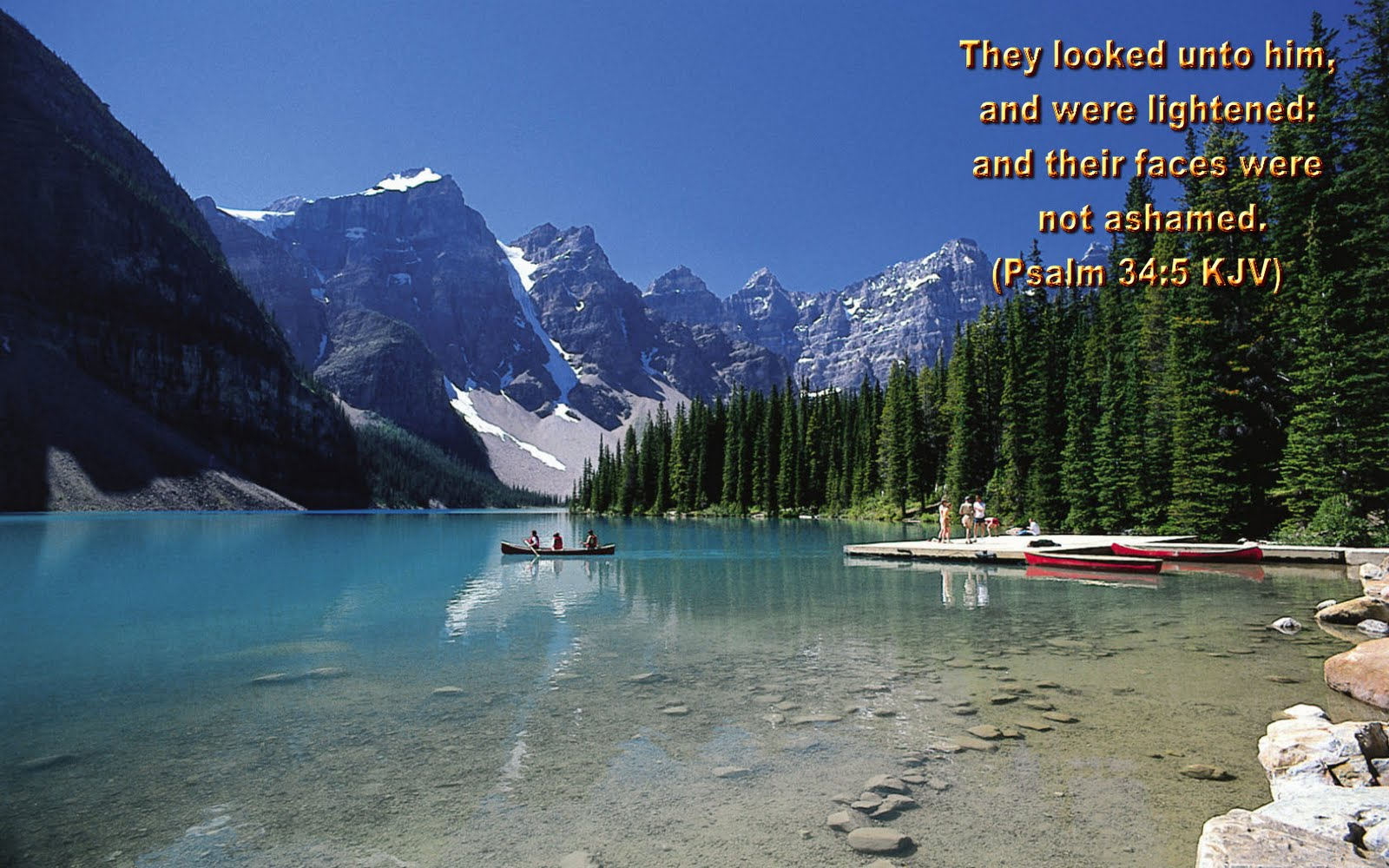 Bible Quotes Pictures Nature Backgrounds 1600x1000