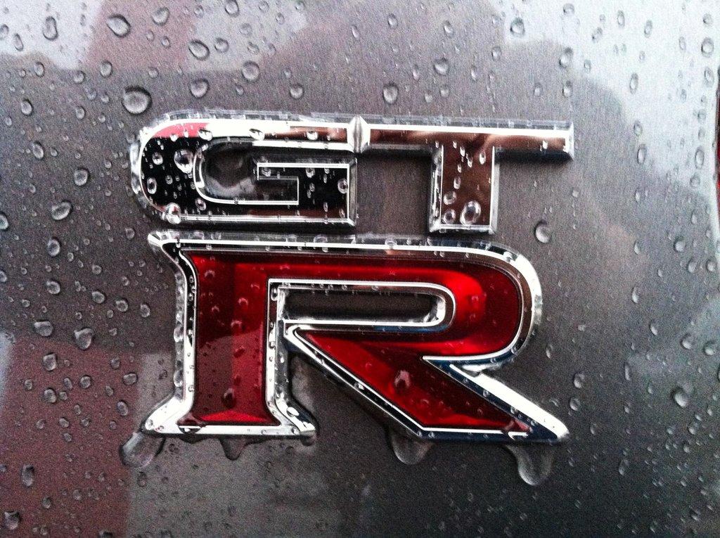 Wet GTR Logo by CSX5344 1024x765