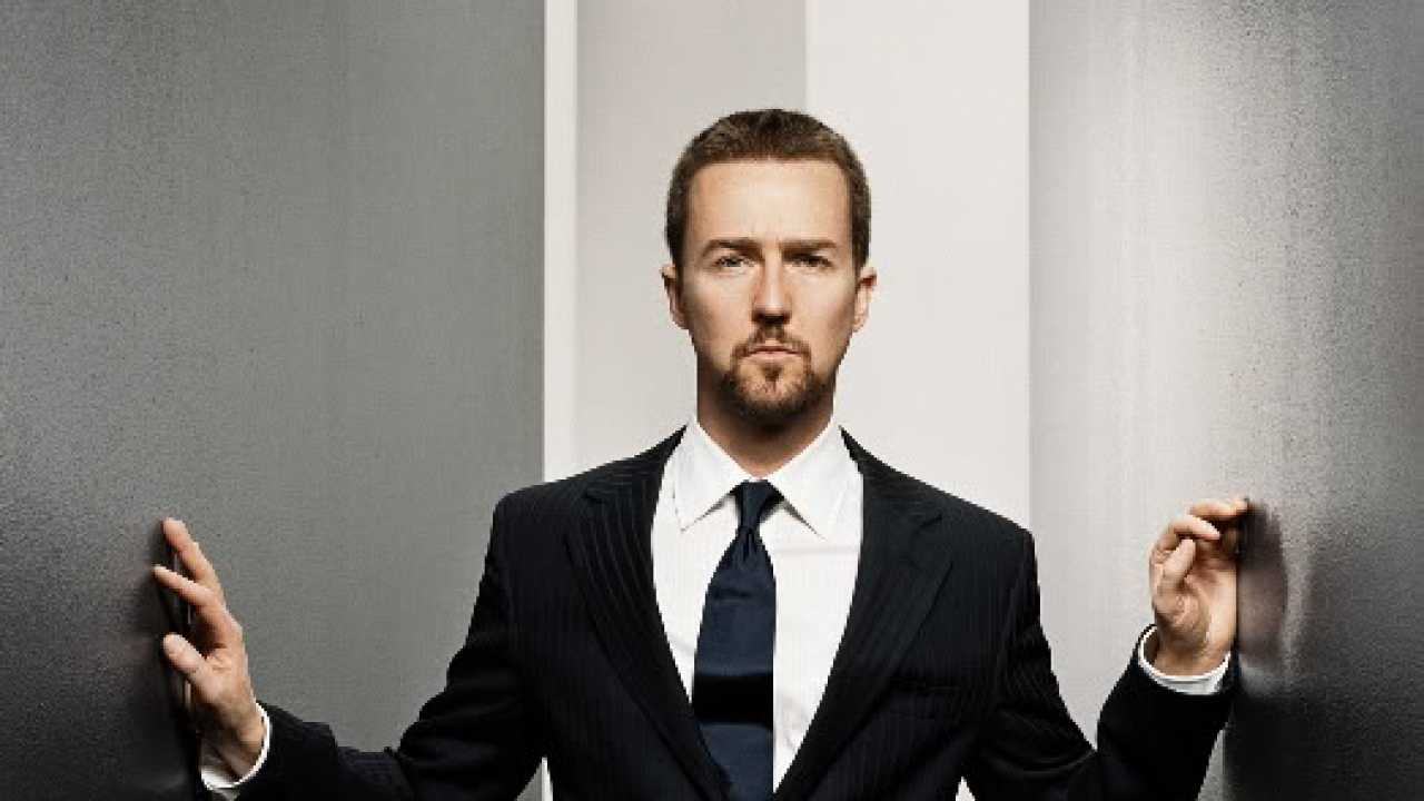 Edward Norton wallpaper 1280x720 49313 1280x720