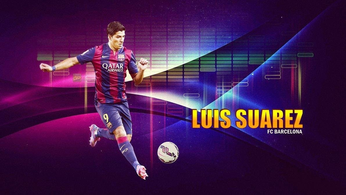 Luis Suarez 2015 Wallpaper HD Luis Suarez 2015 Wallpaper HD 2015 1191x670