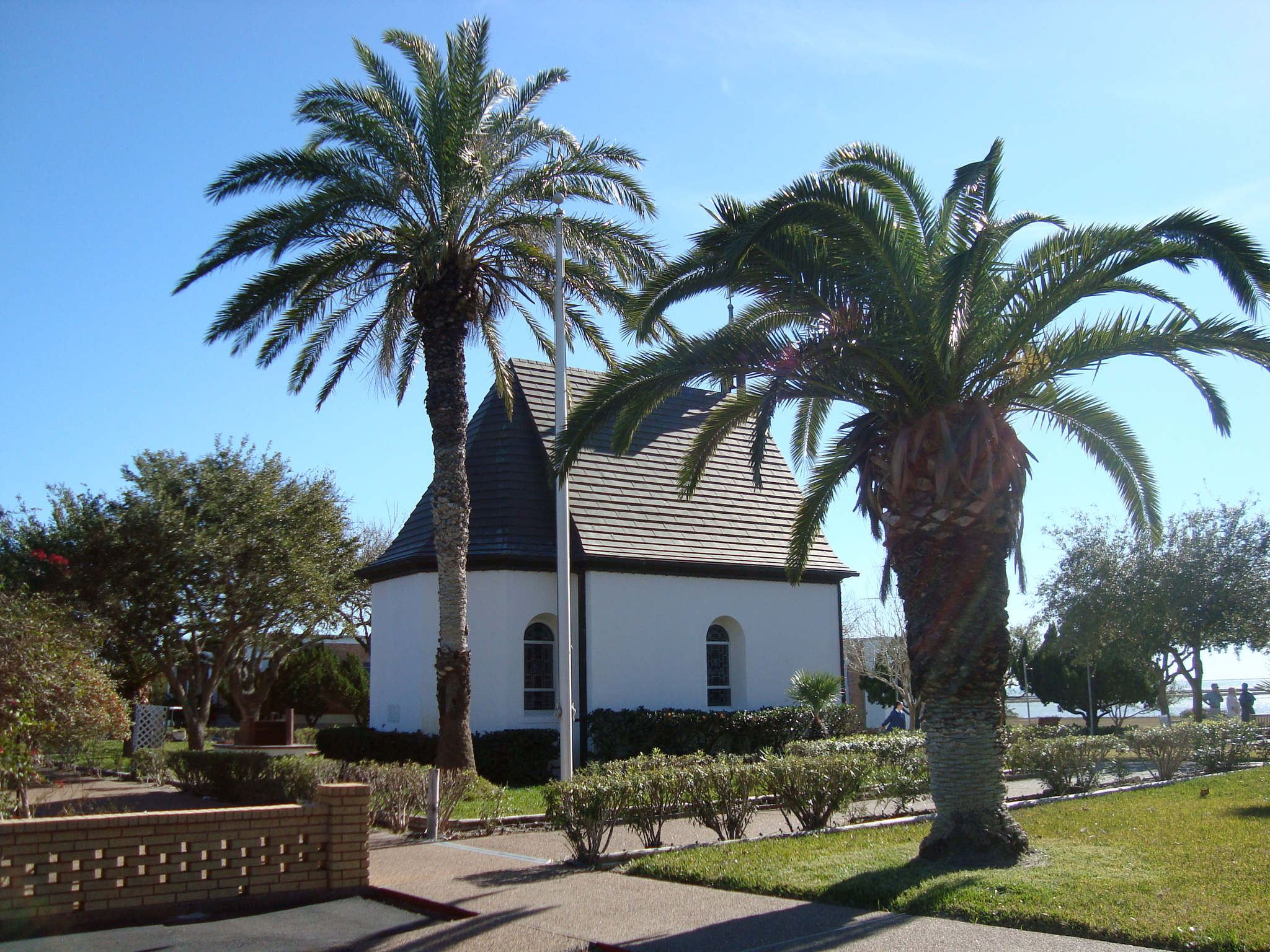 The Shrine at Lamar Schoenstatt Lamar TX USA 2048x1536