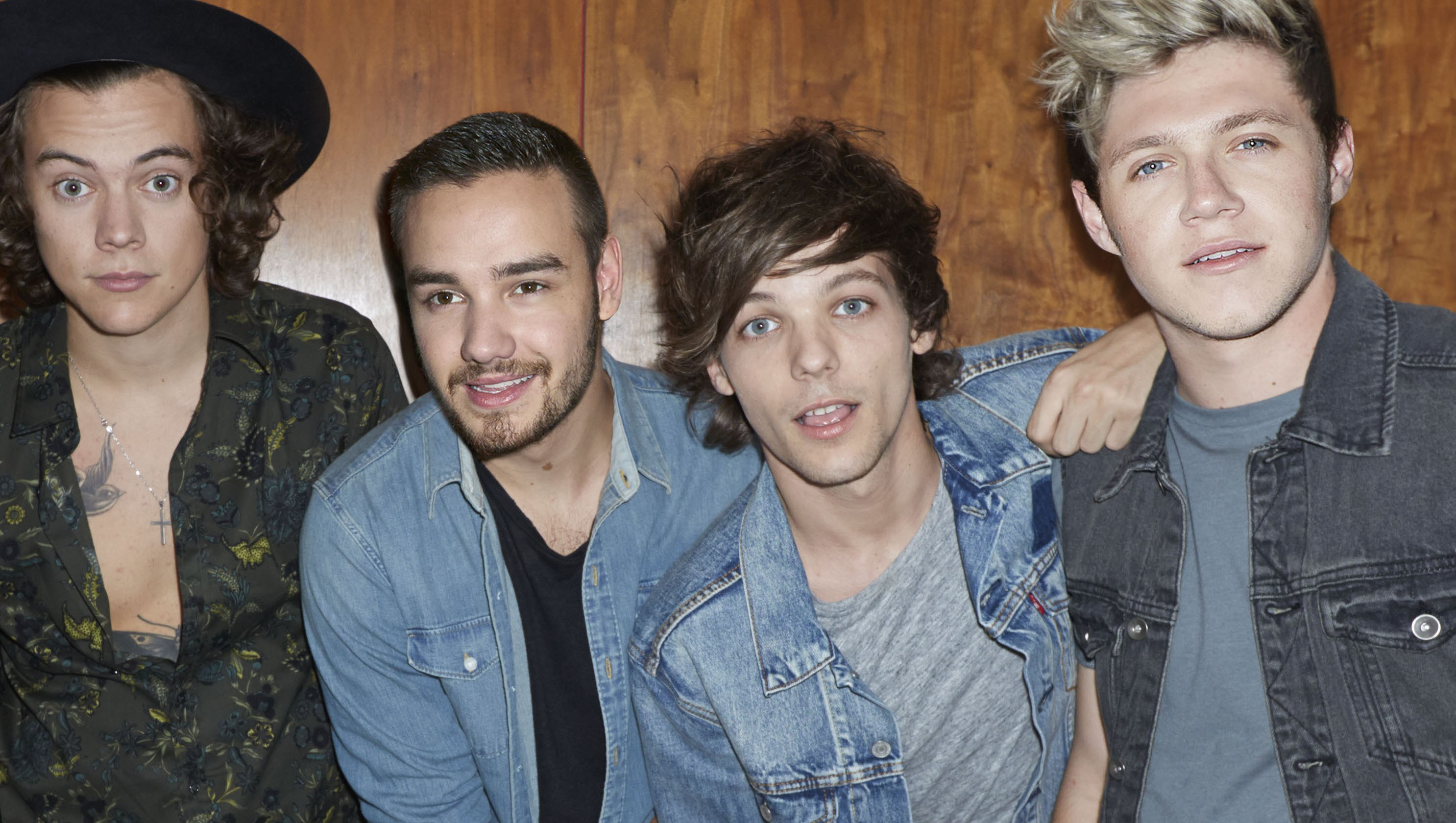 Our angels in Johannesburg One Direction top 5 Maximum Pop 2972x1680