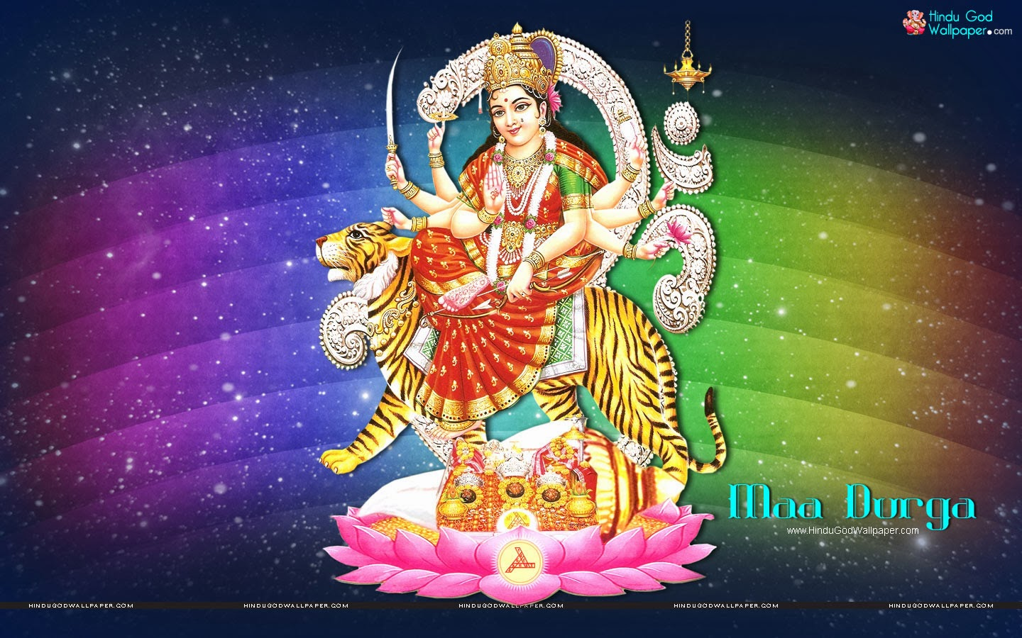 jai mata di wallpaper hd wallpapers God wallpaper hd 1440x900