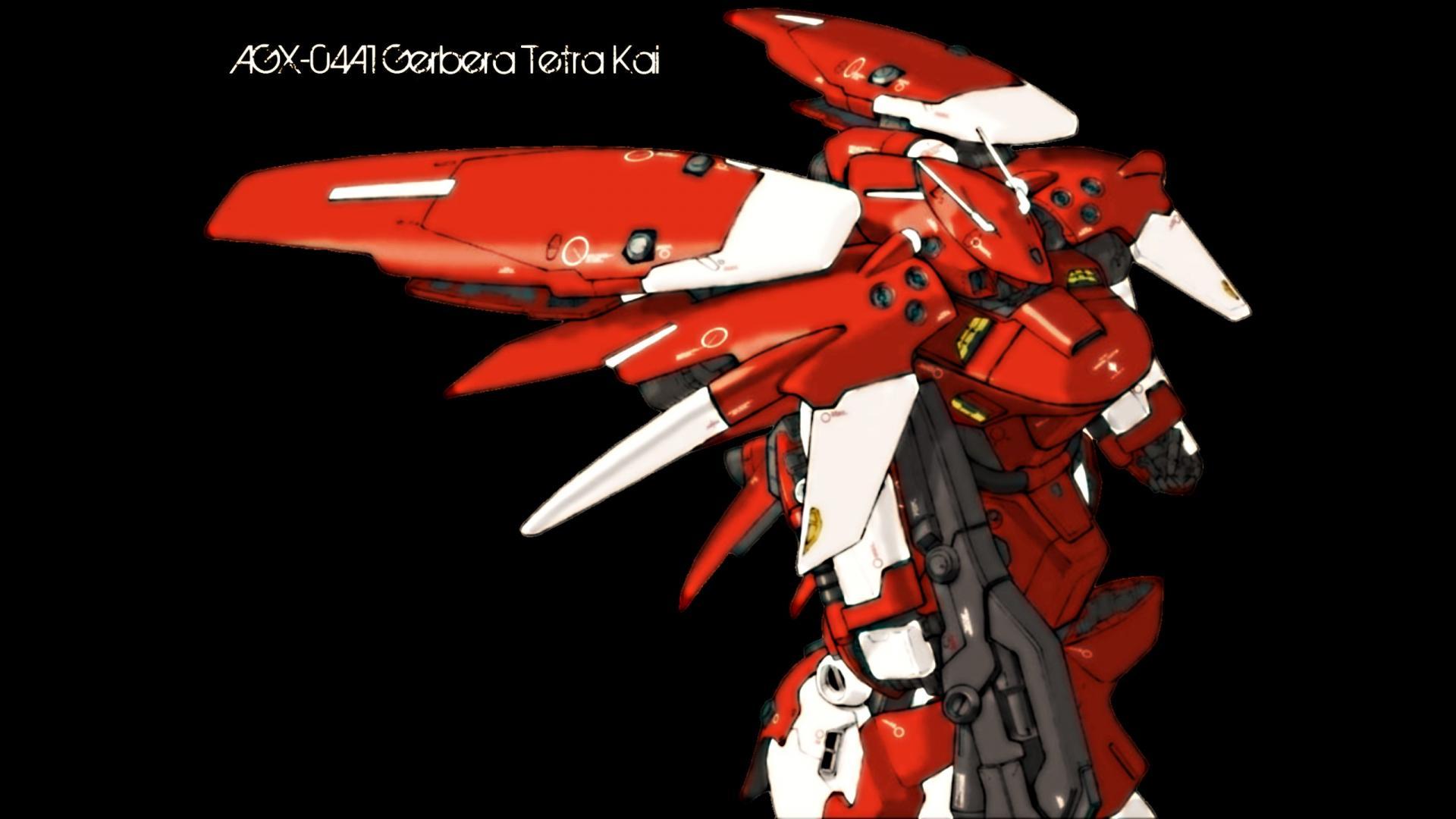 Gundam 0083 stardust memory agx 04a1 gerbera tetra kai wallpaper 1920x1080