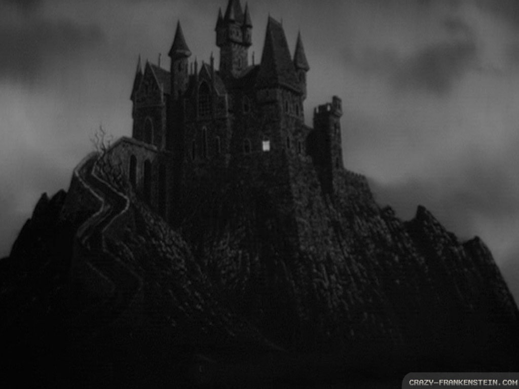 young frankenstein castle wallpapers 1024x768 1024x768
