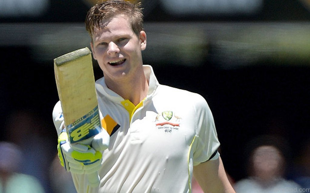 Smart Steven Smith HD Wallpapers And New Images 1024x639