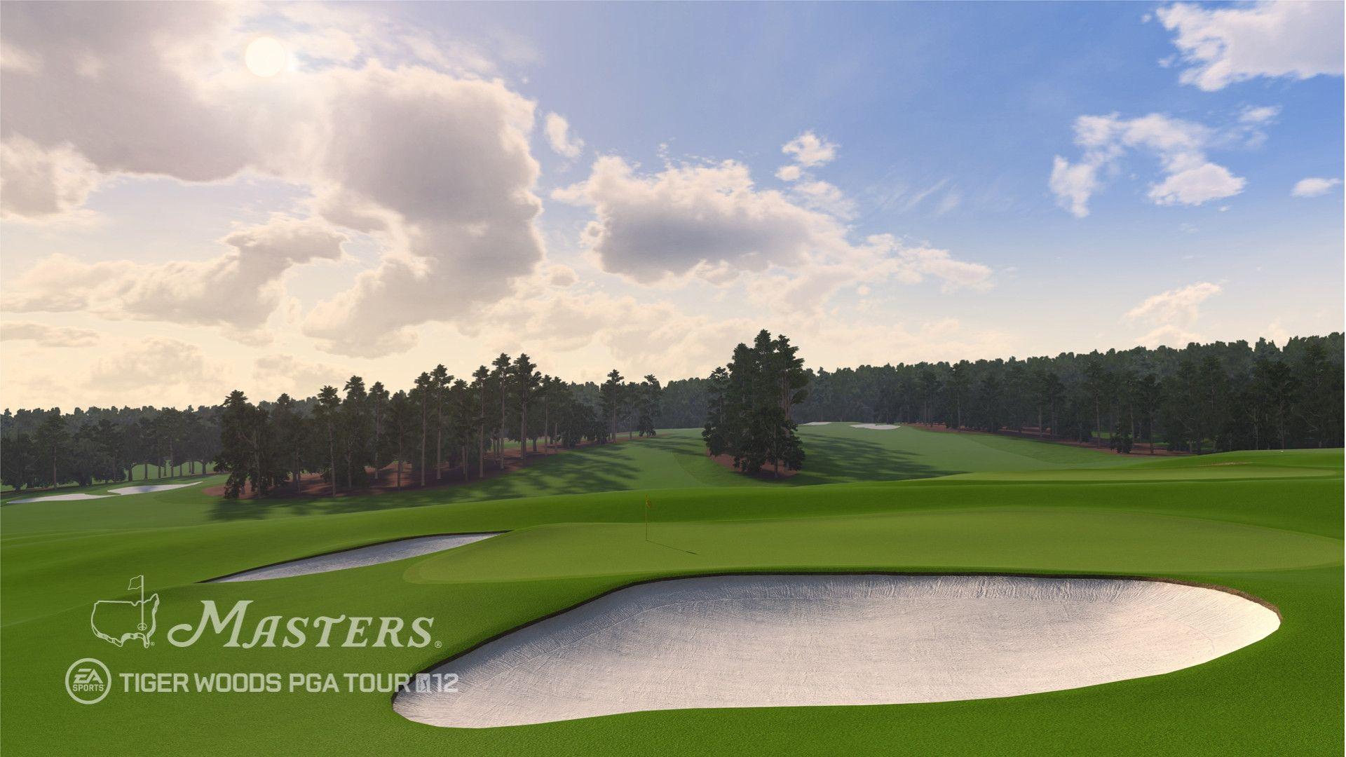 2015 Wallpapers Of Augusta National 1920x1080