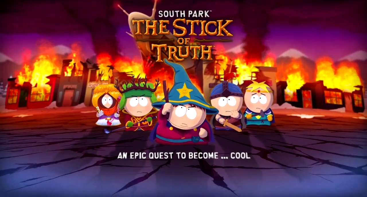 South Park Stick Of Truth HD Wallpapers Hd Wallpapers 1280x689