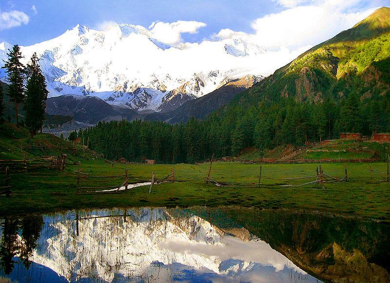 Inspiration for Travellers Swat Pakistan Mini Switzerland of 800x580
