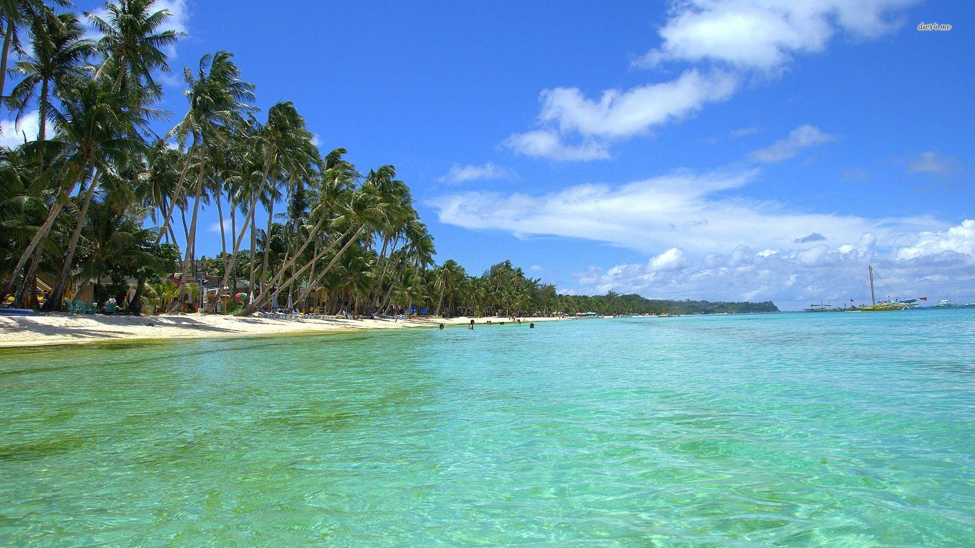 7239 tropical beach 1920x1080 beach wallpaperjpg 1920x1080
