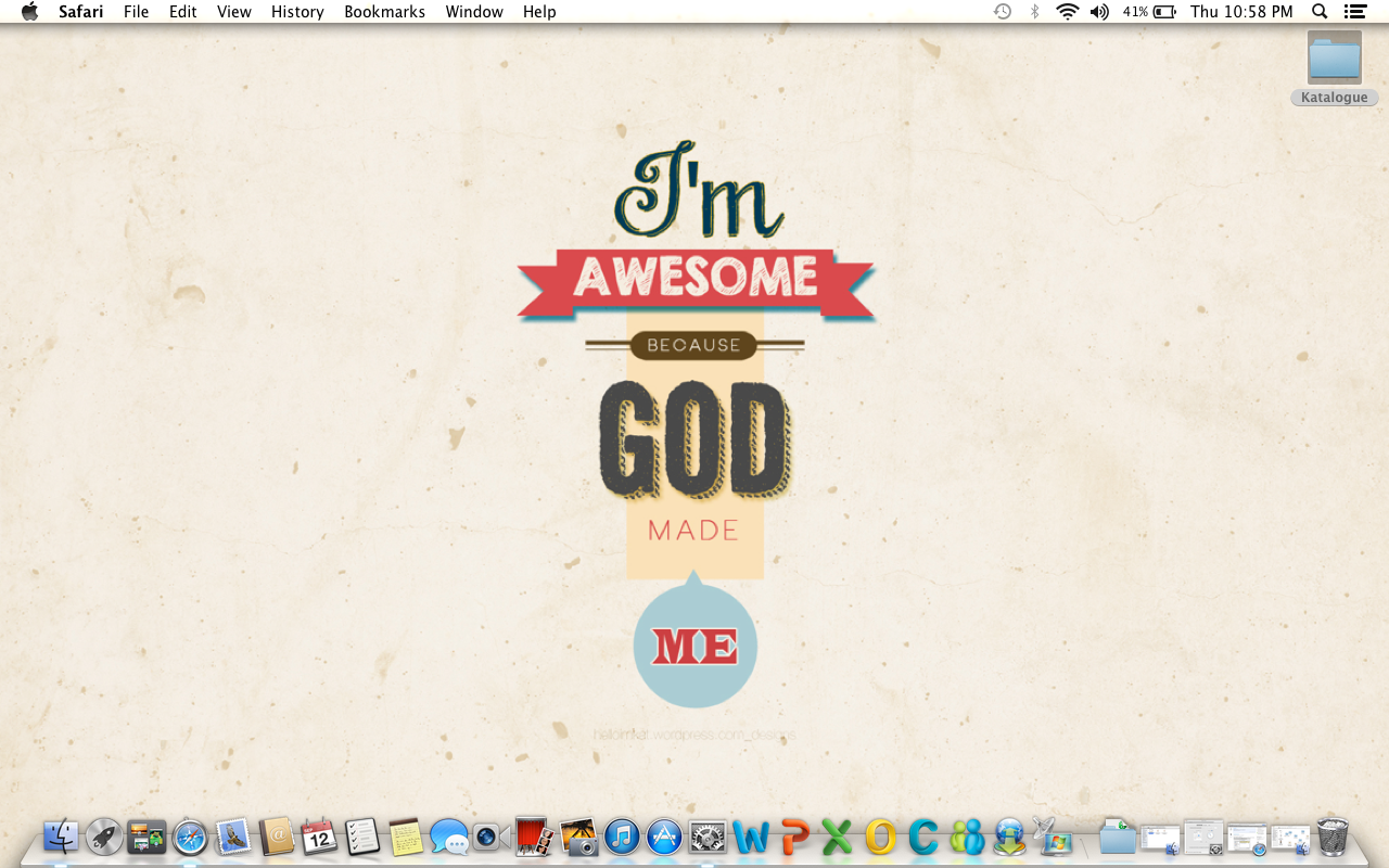 am awesome wallpaper - photo #36