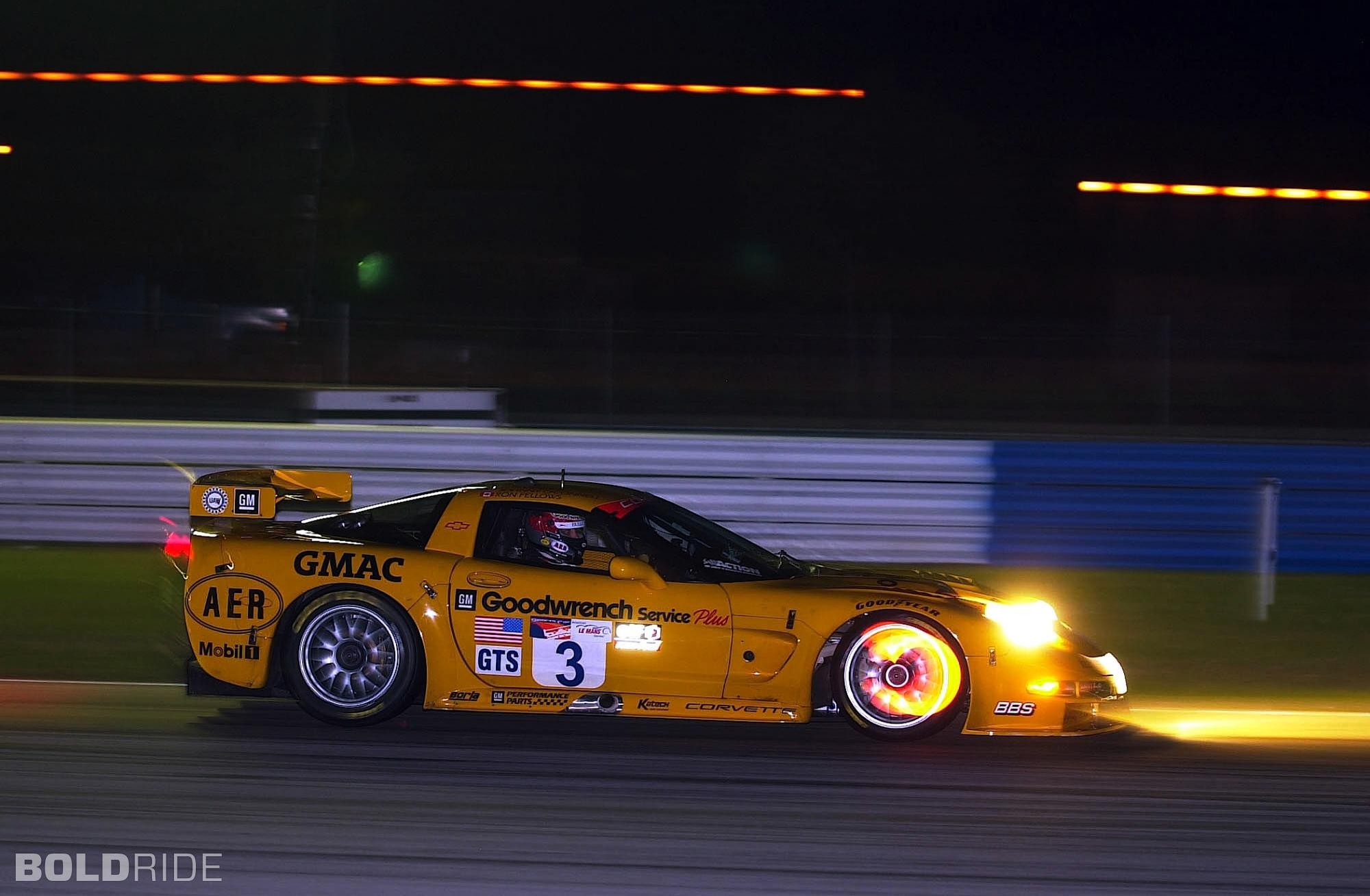 Corvette C5 R supercar supercars race racing j wallpaper background 2000x1308