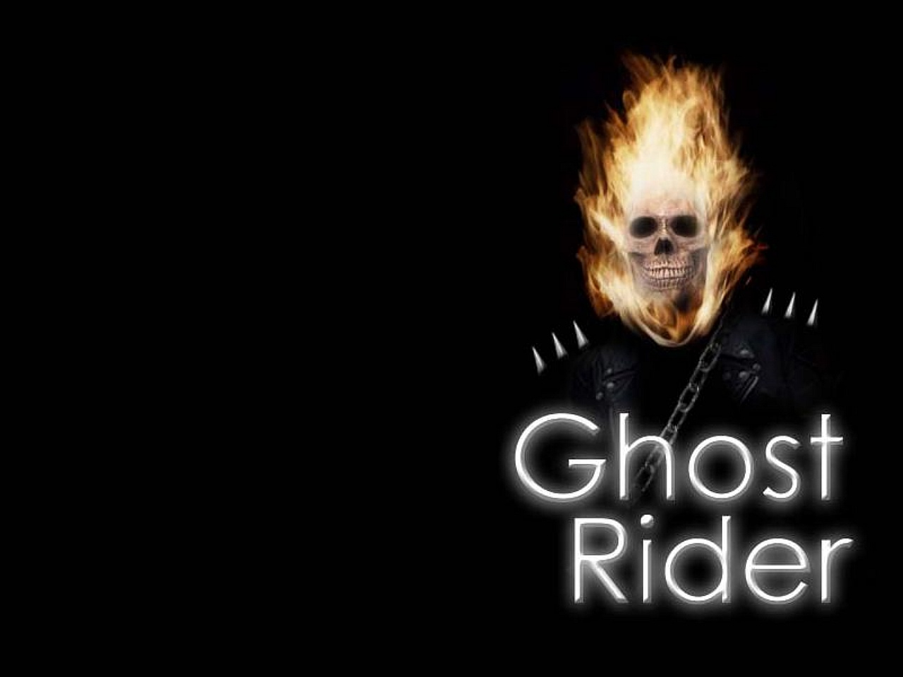 ghost rider wallpaper picture ghost rider desktop picture green arrow 1280x960