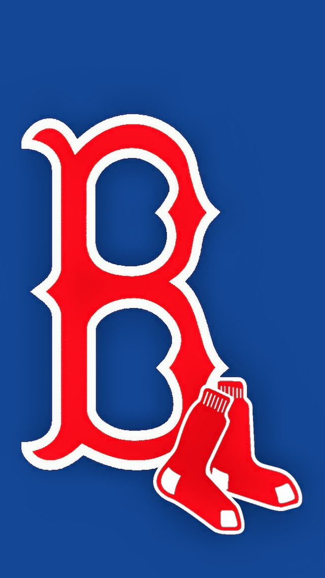 Boston Red Sox iPhone 5S Wallpaper iPhone 5 Wallpapers Gallery 640x1136