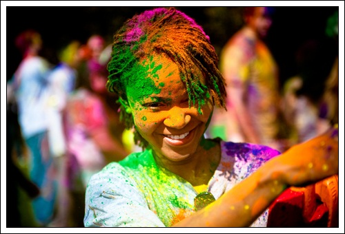 20 Beautiful Holi Wallpapers Festival of Colors in India 500x340