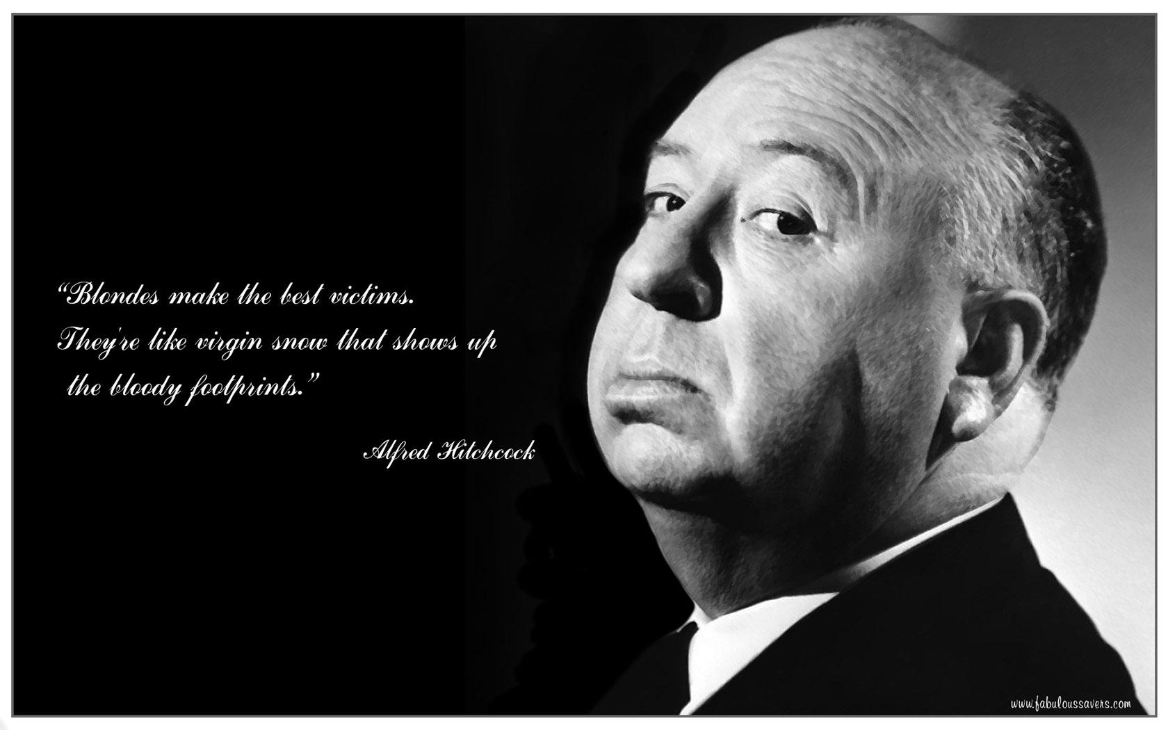76] Alfred Hitchcock Wallpaper on WallpaperSafari 1680x1050