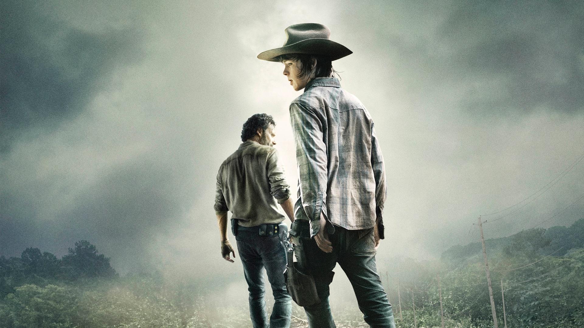 The Walking Dead 2014 Wallpapers HD Wallpapers 1920x1080