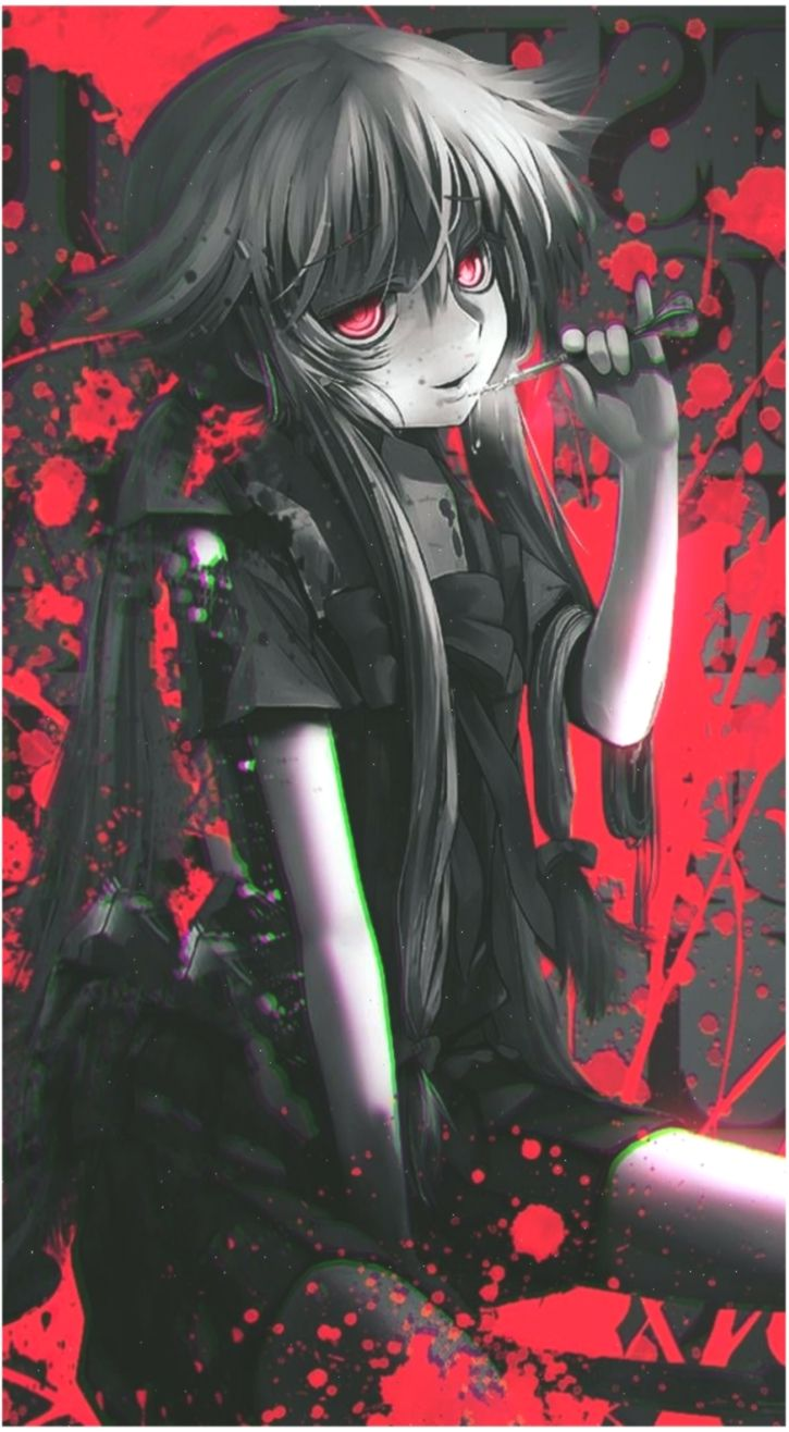 Download The future diary Wallpaper by DALLAS91599 dc on 725x1316