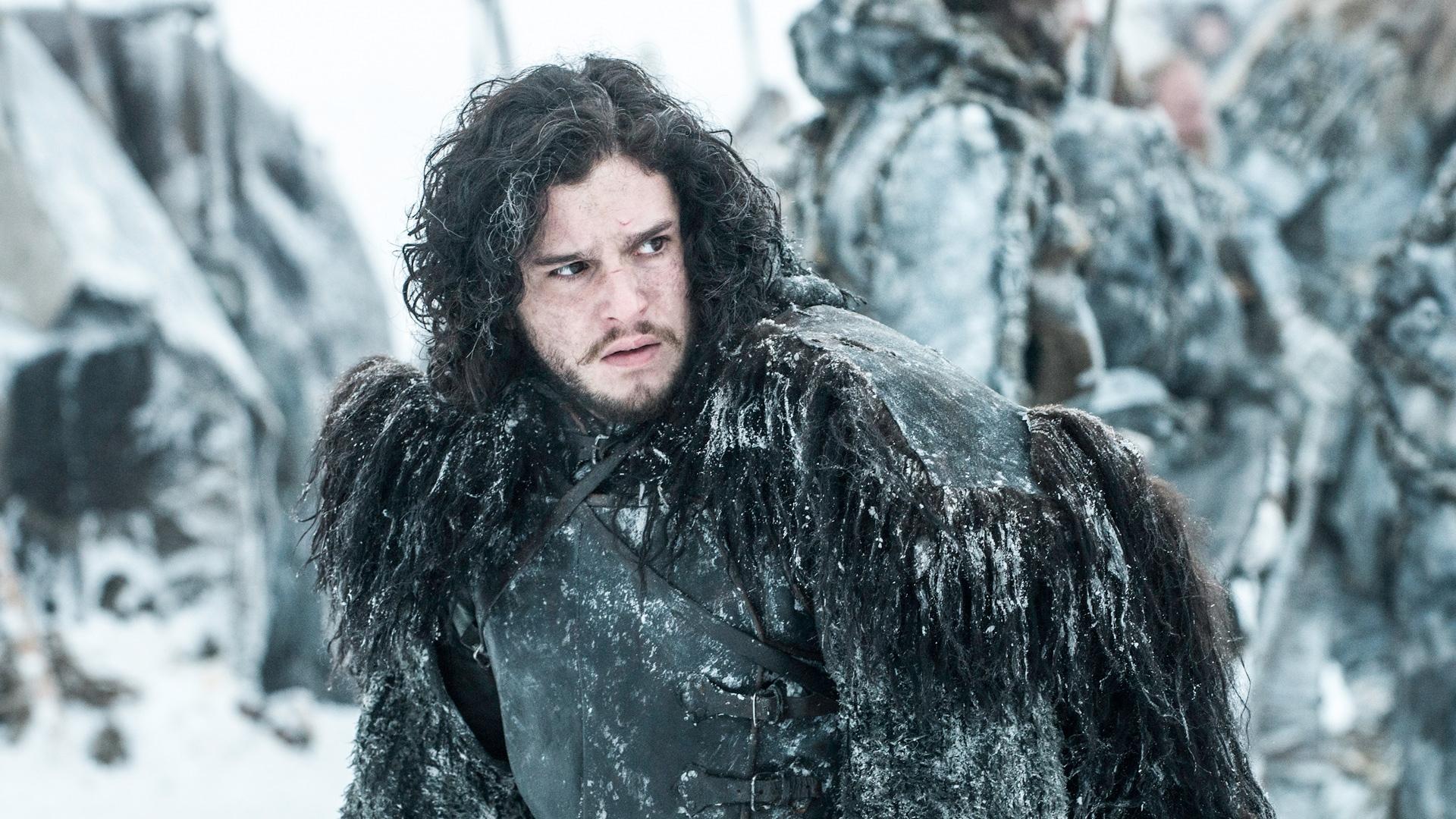 Jon Snow   Game of Thrones Wallpaper 1920x1080 41996 1920x1080