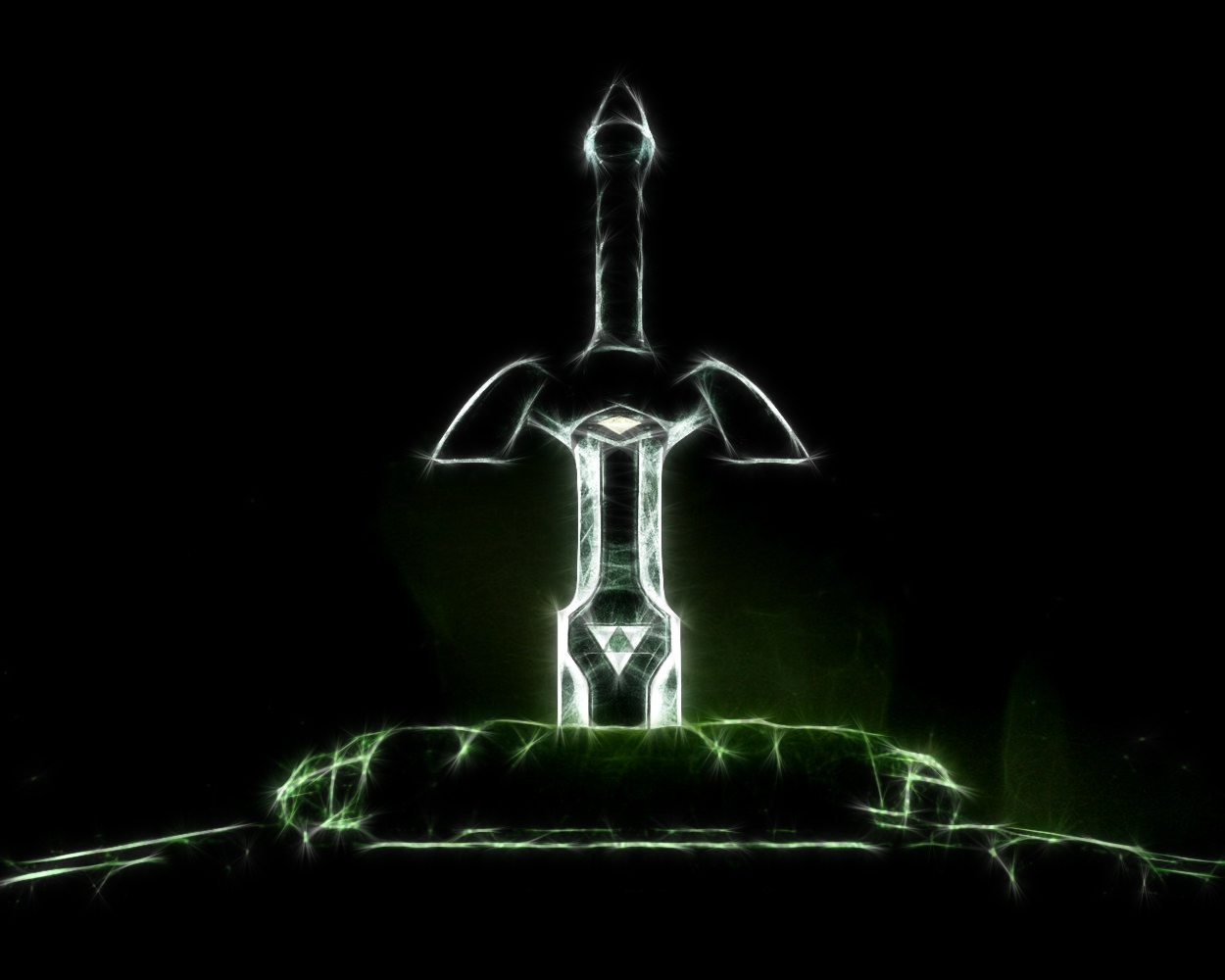master sword hd wallpaper wallpapersafari