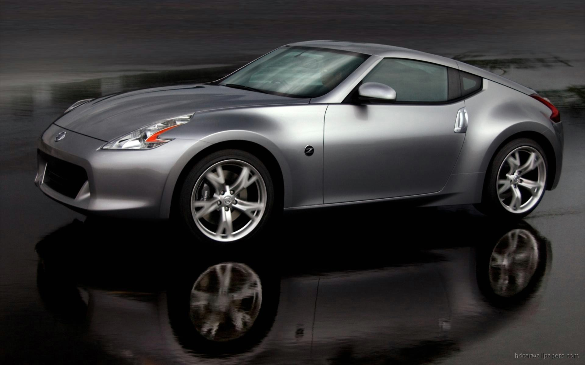 Nissan 370z Wallpapers HD Wallpapers 1920x1200