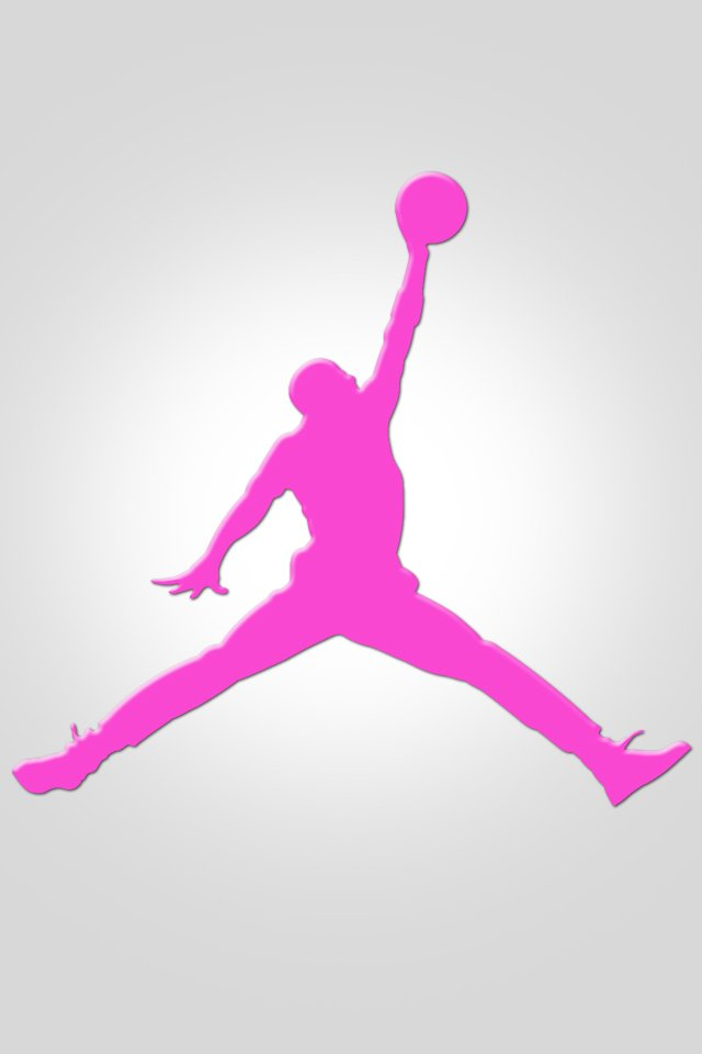 Showing Gallery For Pink Nike Logo Wallpaper 640x960