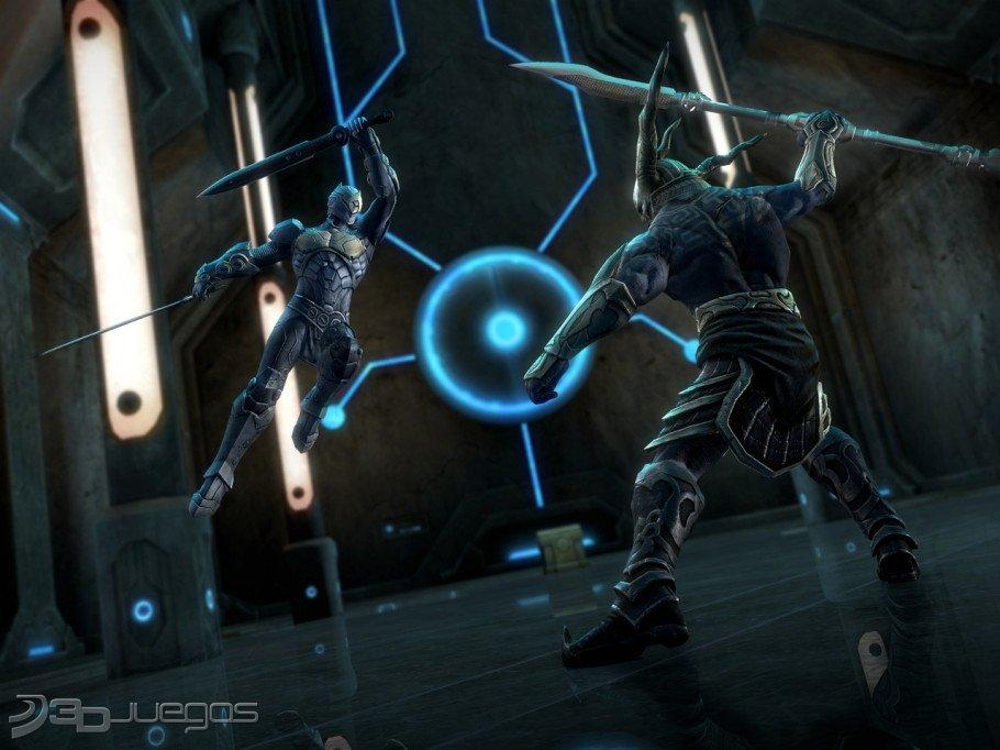 Infinity Blade III   Imgenes juego iOS   3DJuegos 910x682