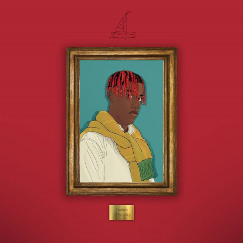 Lil Yachty   Captain Boat Mixtape   Stream Download 800x800