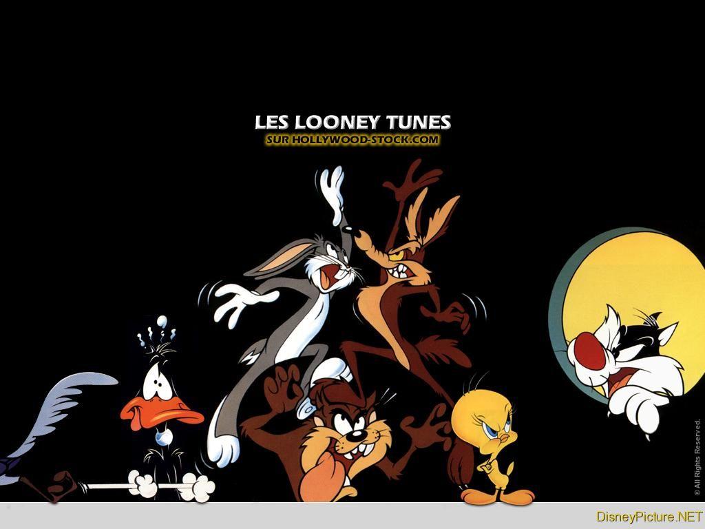 Free Looney Tunes Wallpaper Screensavers