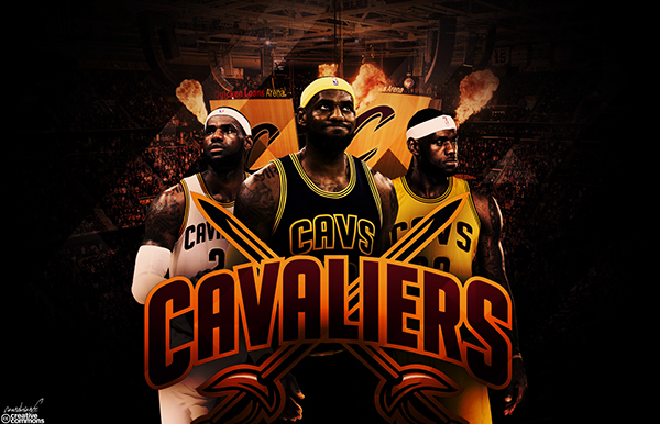 Cavs Wallpaper IPhone 6