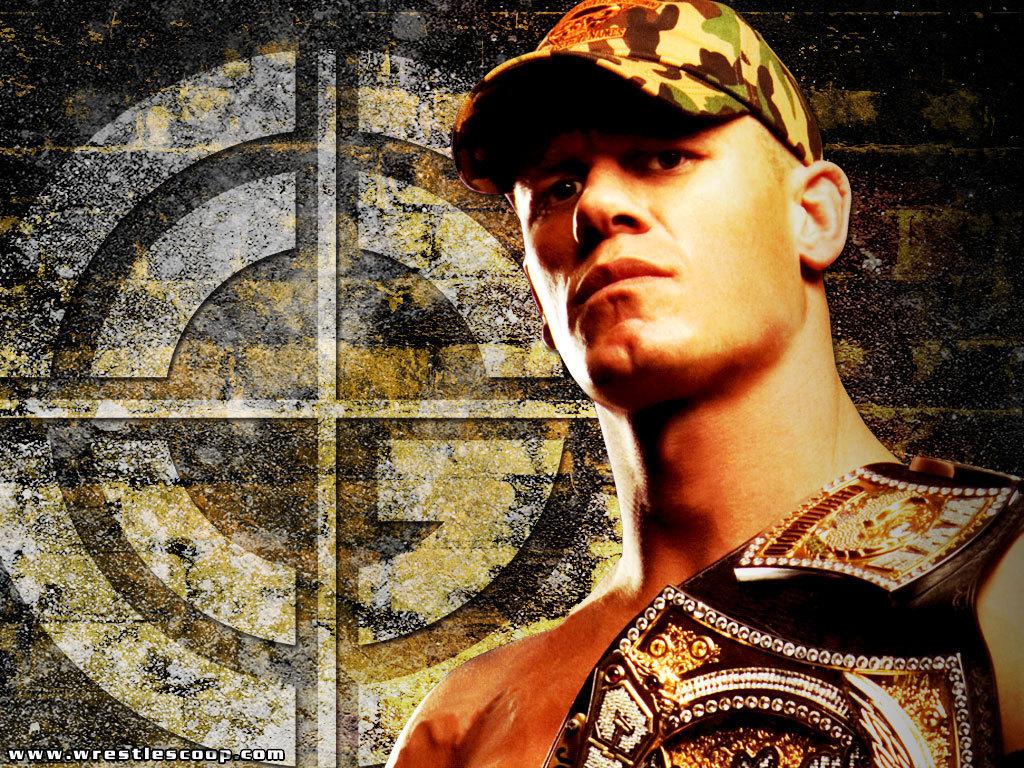 WWE WWE wallpaper 1024x768