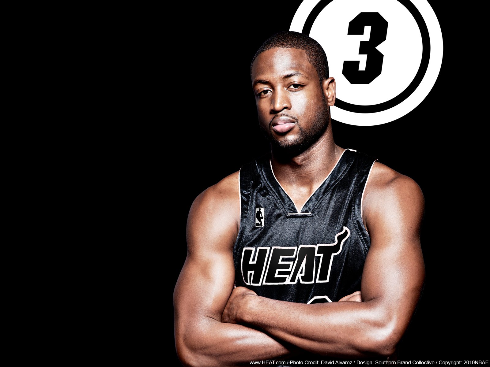 Dwyane Wade Desktop Wallpaper Collection 1600x1200