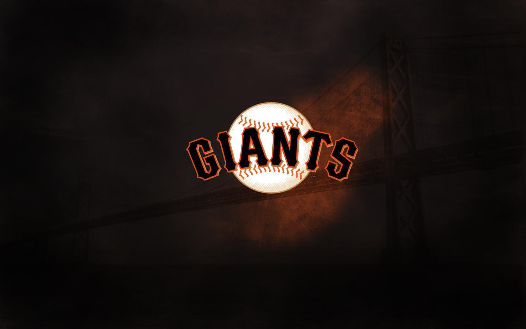 San Francisco Giants Wallpapers 1680x1050