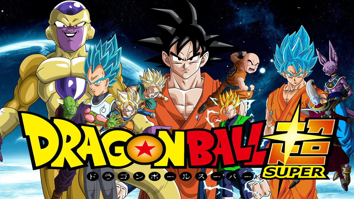 Dragon Ball Super Wallpaper 1 by WindyEchoes 1191x670