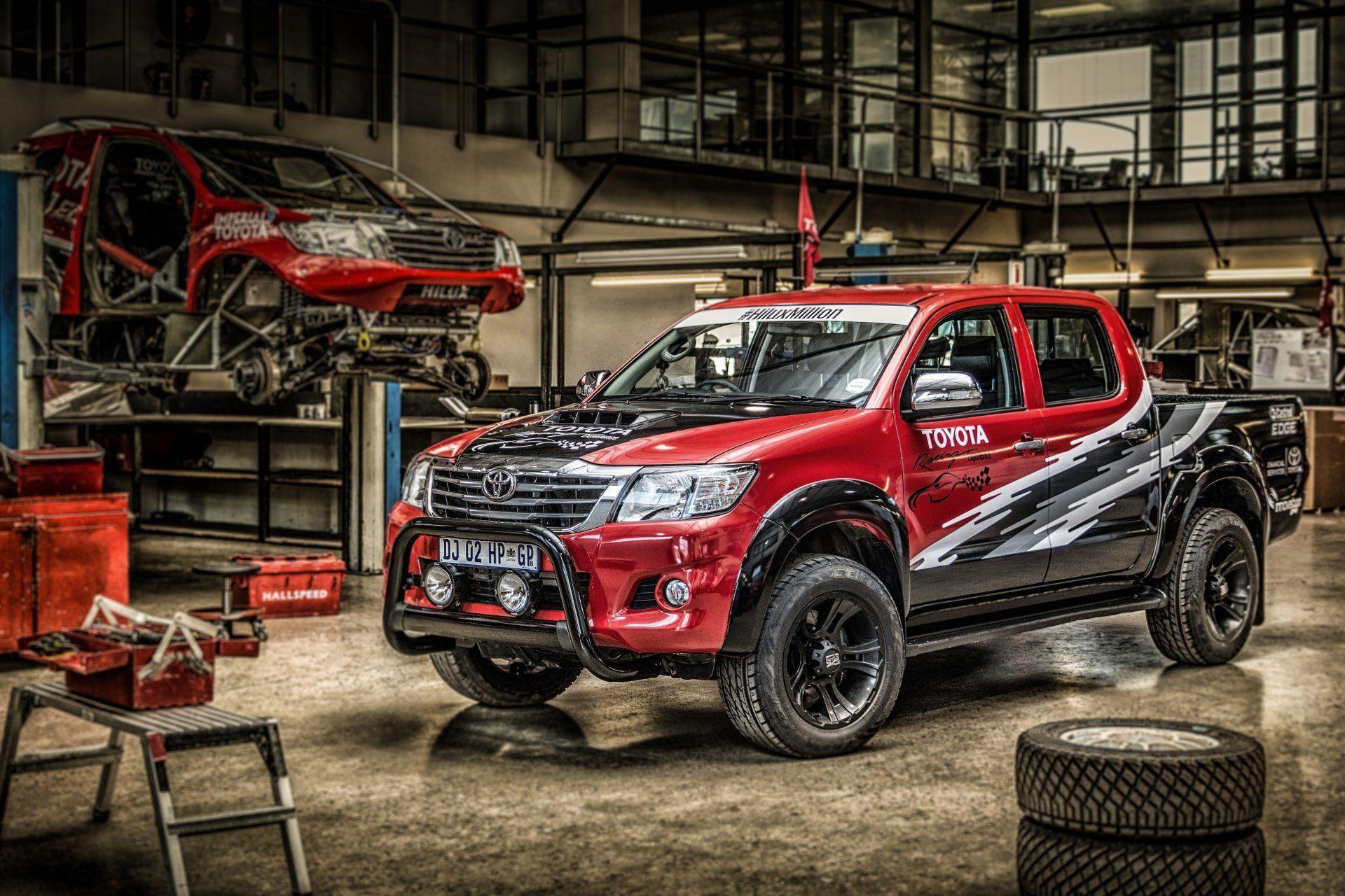 2015 Toyota Hilux Toyota Hilux Truck Hd Wallpaper   Toyota Hilux 1920x1280