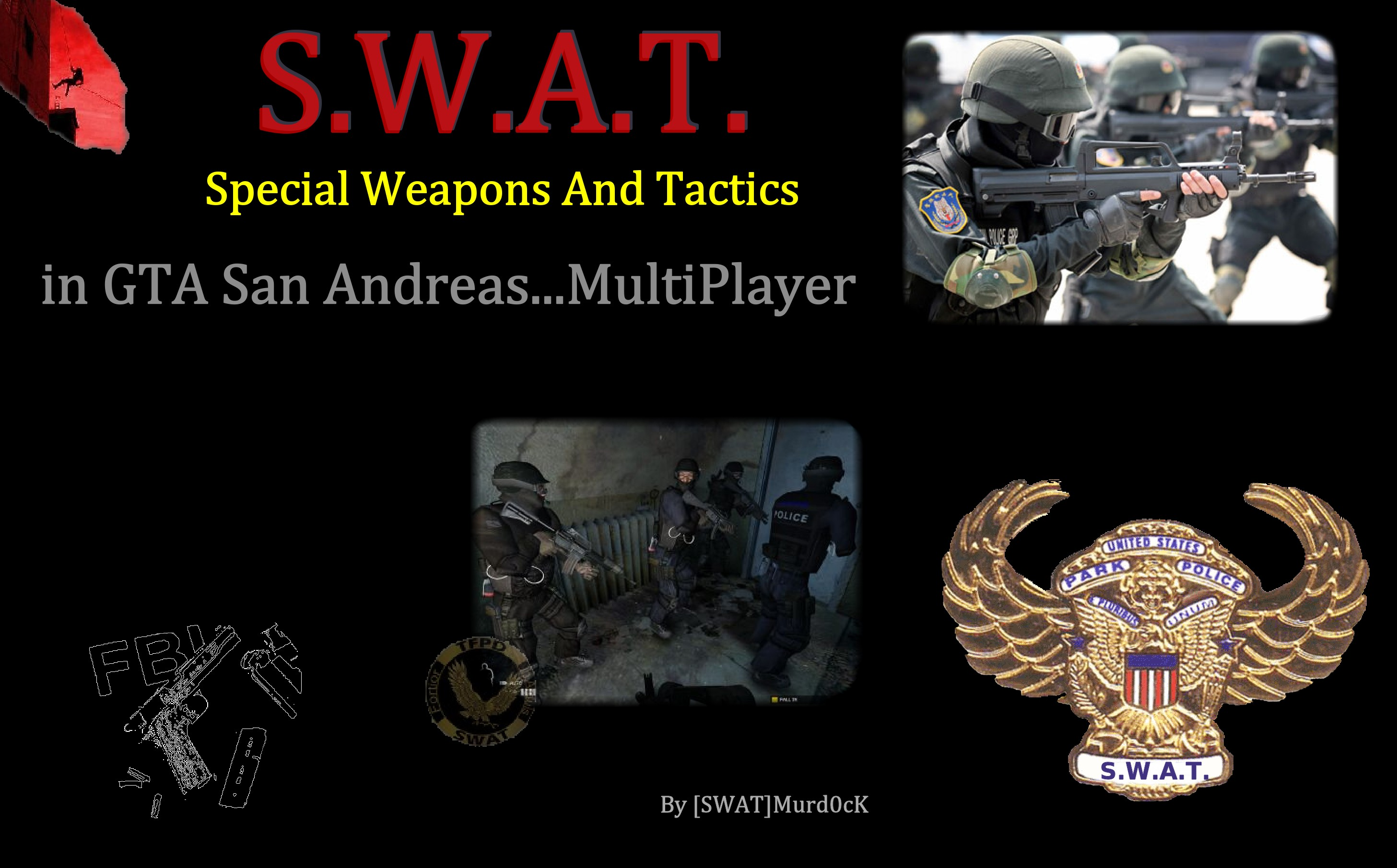 Police SWAT 2913x1811