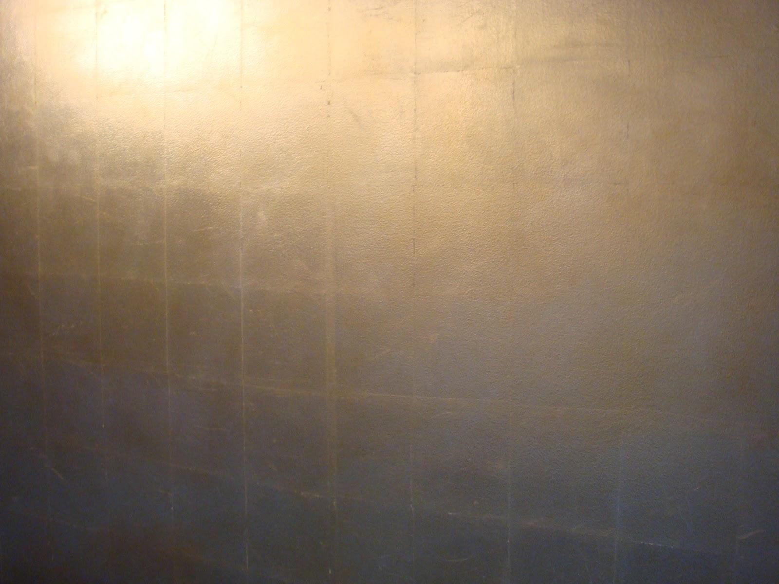 Silver Leaf Wallpaper Gold silver copper leaf 1600x1200