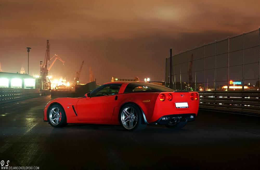 Corvette c6 Z06 Wallpaper Corvette c6 Z06 Stcc Track 1000x653