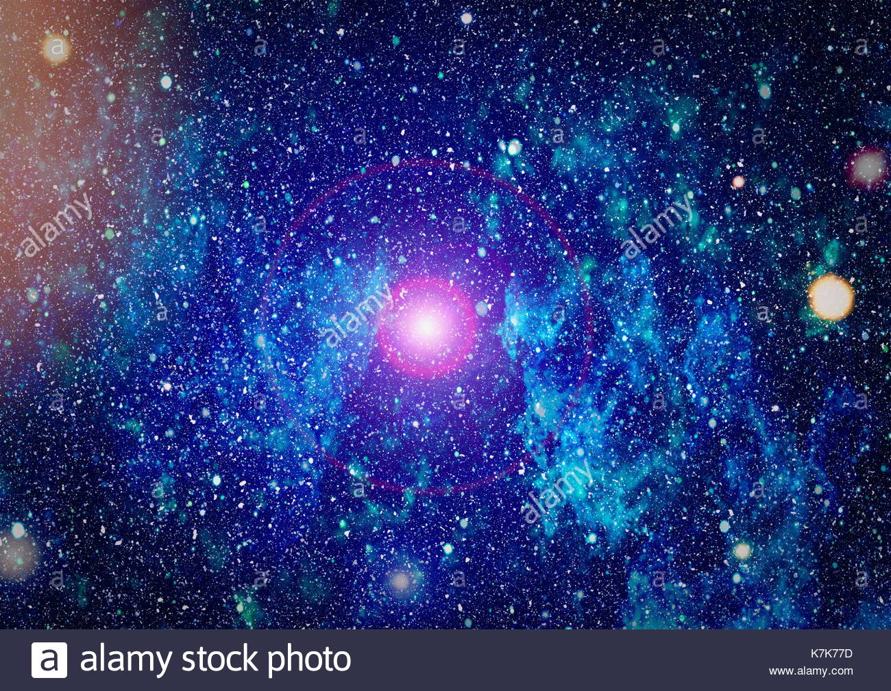 High definition star field background Starry outer space 1300x1009