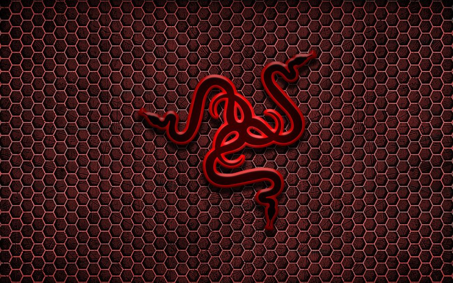 [43+] Red Razer Wallpaper HD on WallpaperSafari