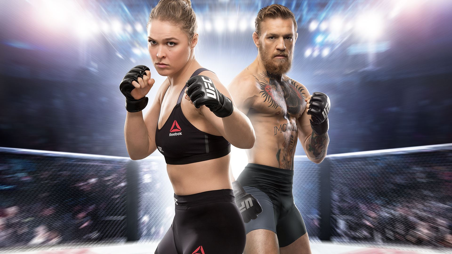 EA Sports UFC 2 High Definition Wallpapers 1920x1080