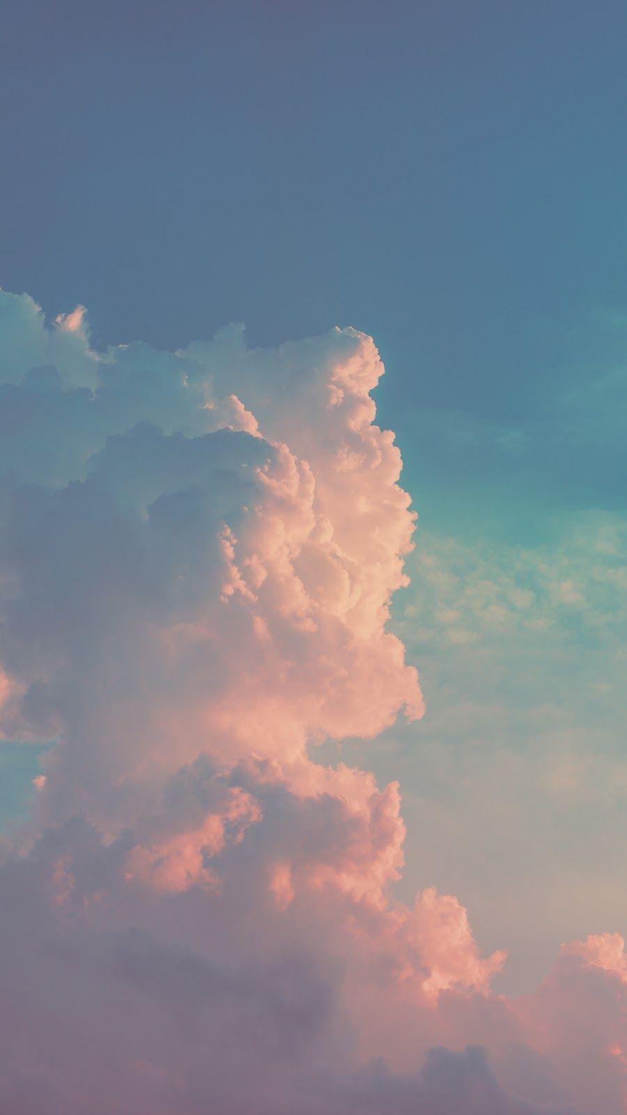 Free Download Cloud In The Sky Random Tumblr Wallpaper Cloud